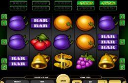 Joker Dream бесплатный онлайн казино слот
