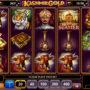 Kashmir Gold игровой автомат бесплатно без регистрации