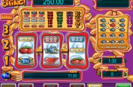Бесплатный игровой автомат Kerching онлайн
