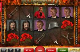 Бесплатный онлайн игровой автомат Kummeli
