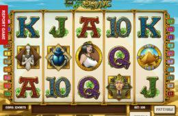 Изображение игрового автомата Leprechaun goes Egypt