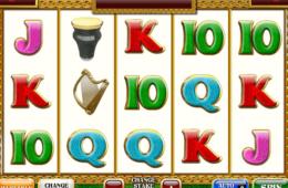 Бесплатный онлайн игровой автомат Leprechaun´s Luck
