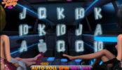 Бесплатный онлайн игровой автомат Limo Party