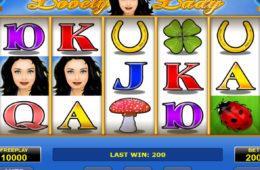 Онлайн бесплатно без регистрации играть Lovely Lady
