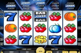Изображение игрового автомата Lucky Bar