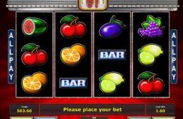 Онлайн игровой автомат Magic 81 без регистрации