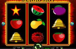 Изображение игрового автомата Magic Hot