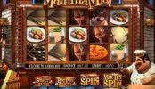 Mamma Mia! казино игровой автомат бесплатно без регистрации