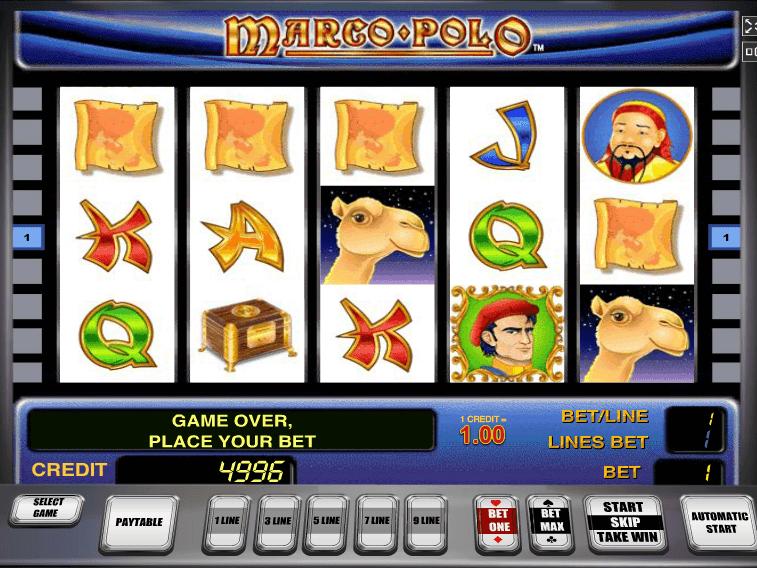 Игровые автоматы онлайн алькатрас