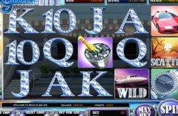 Онлайн игровой автомат Mega Glam Life играть без регистрации