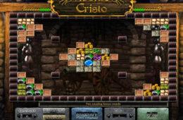 Бесплатный онлайн игровой автомат Monte Cristo