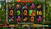 Онлайн бесплатно без регистрации играть Munchers