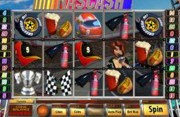 Бесплатный игровой автомат онлайн Nascash