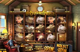 бесплатный казино аппарат онлайн Ned and his Friends