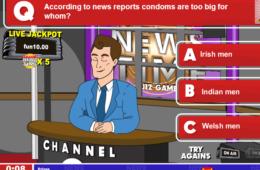 Играть бесплатно без регистрации News Time