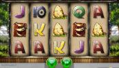 Изображение игрового автомата Odin играть онлайн бесплатно