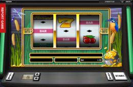 Играть на деньги в автомат Over the Rainbow