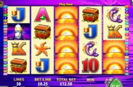 Бесплатный онлайн игровой автомат Pelican Pete