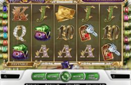 Бесплатный игровой автомат онлайн Piggy Riches без депозита