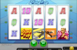 Бесплатный онлайн игровой автомат Pimp It Up