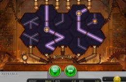 Бесплатный онлайн игровой автомат Pipeliner