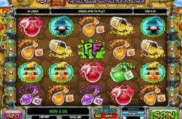 Potion Factory казино игровой автомат бесплатно без регистрации