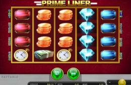 Изображение игровой автомат  Prime Liner на деньги