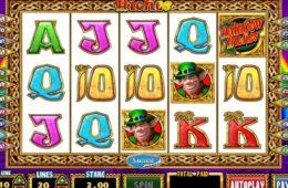 Бесплатный онлайн казино слот Rainbow Riches
