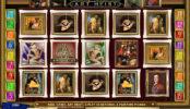 Игровой автомат Reel Crime: Art Heist играть бесплатно онлайн