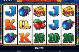 Reel King казино игровой автомат бесплатно без регистрации