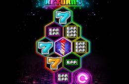 Бесплатный онлайн игровой автомат Rocket Returns