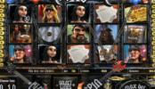 Бесплатный онлайн игровой автомат Rockstar