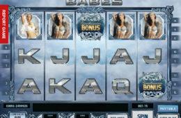 Scandinavian Babes казино игровой автомат бесплатно без регистрации