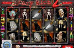 Scary Rich 2 игровой автомат однорукий бандит играть бесплатно онлайн без регистрации