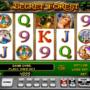 бесплатный онлайн игровой аппарат Secret Forest