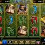 Бесплатный онлайн игровой автомат Secrets of Alchemy