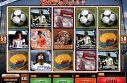 онлайн казино слот Shoot!