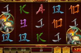 Играть на деньги в автомат Si Xiang