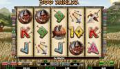 Скрин из игрового автомата 300 shields играть онлайн бесплатно