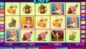 Игровые автоматы онлайн бесплатно A night out
