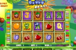 Игровые казино автоматы Berry Blast играть бесплатно онлайн