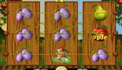 Изображение слота Big Apple – играть бесплатно онлайн