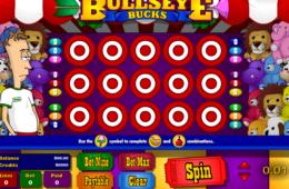 Однорукий бандит Bullseye Buck играть онлайн без регистрации бесплатно