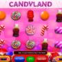 Изображение игровые аппараты Candyland онлайн бесплатно
