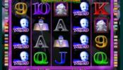 Бесплатный онлайн игровой автомат Casper's Mystery Mirror без регистрации