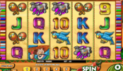 Игровой автомат на деньги Chilli Gold онлайн без регистрации
