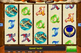 Игровой автомат Columbus Deluxe играть бесплатно онлайн без регистрации