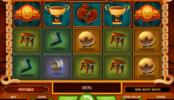 изображение бесплатного онлайн игрового автомата Fisticuffs