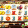 Бесплатный игровой автомат Foxin' Wins онлайн