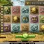 изображение бесплатного онлайн игрового автомата Gonzo´s Quest
